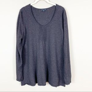 Eileen Fisher | Wool Blend Sweater